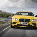 Future Classic: Bentley Continental GT