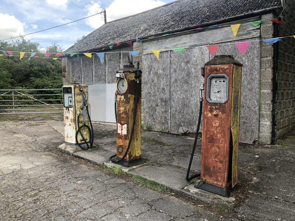 Dartmoor Garage, Steeple Ashton, Wiltshire