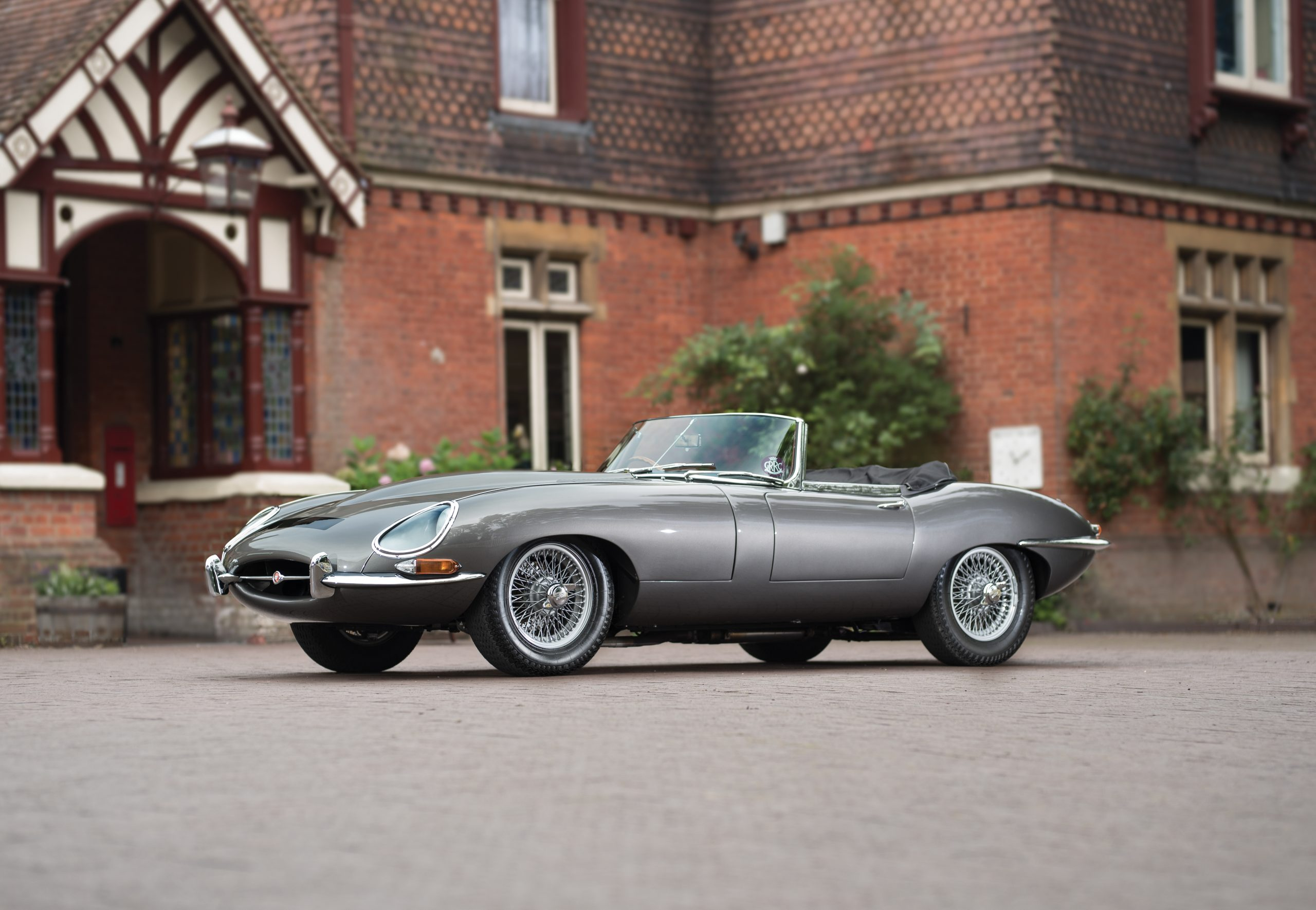 Buyer's Guide: Jaguar E-Type