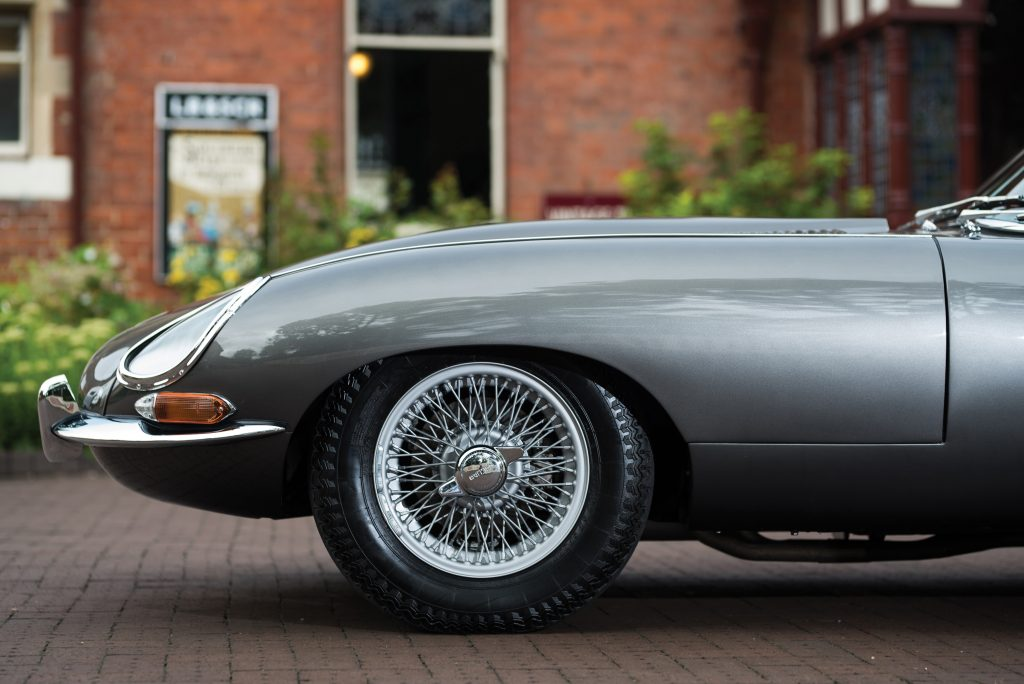 which is the right E-Type for you?