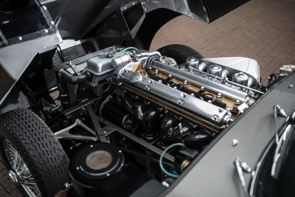 What should you look for when buying a Jaguar E-Type