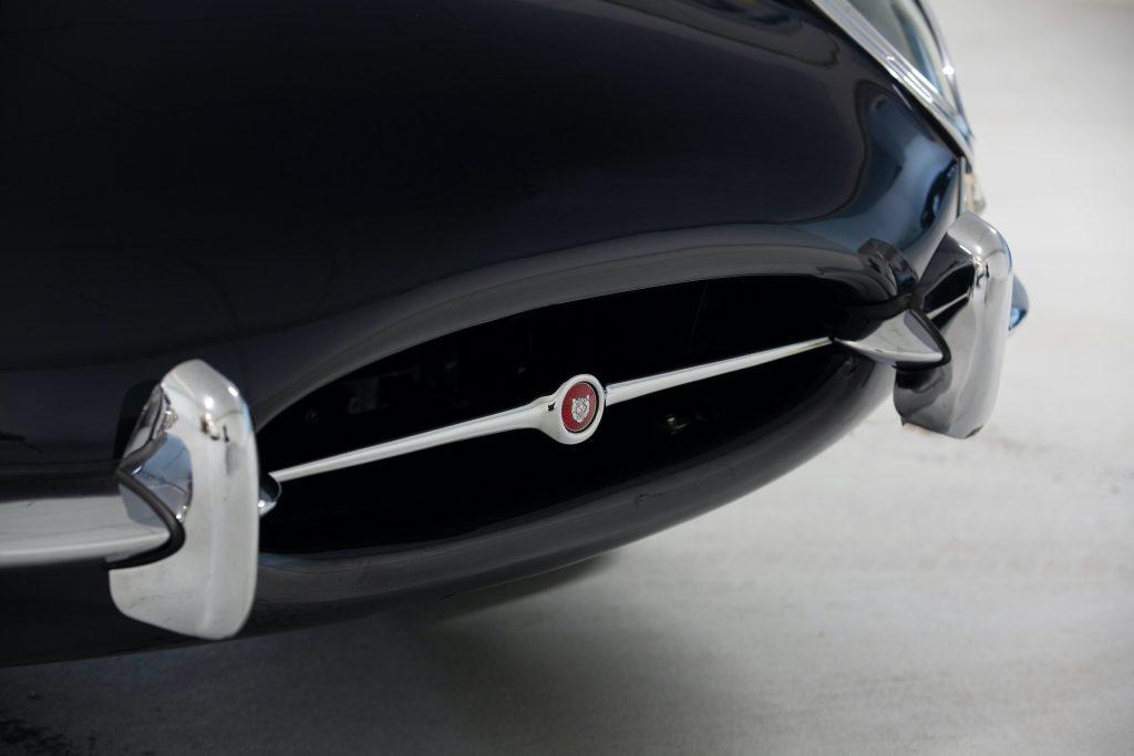 1966 Jaguar E-Type 4.2