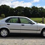 1998 BMW 318i