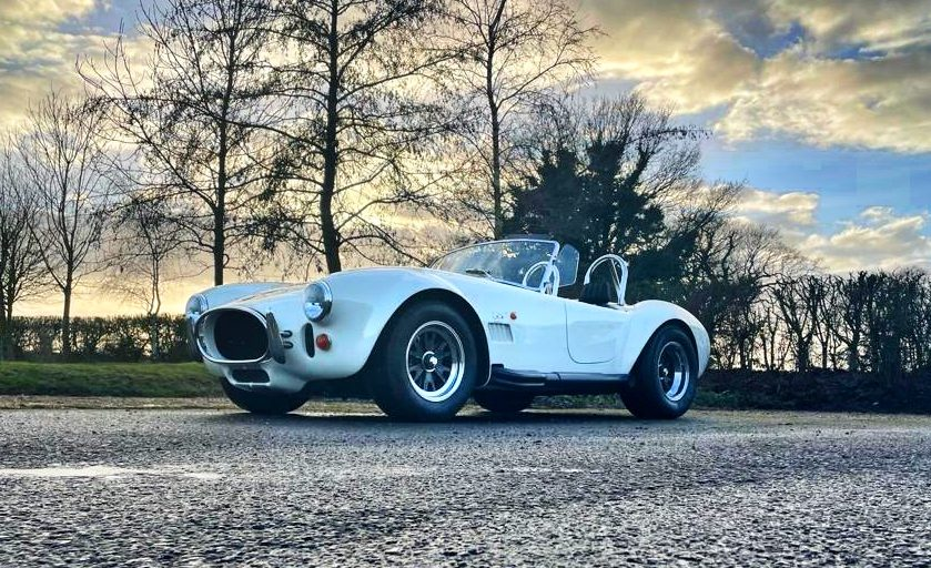 AC marks 120 years with 12 Cobra Superblowers