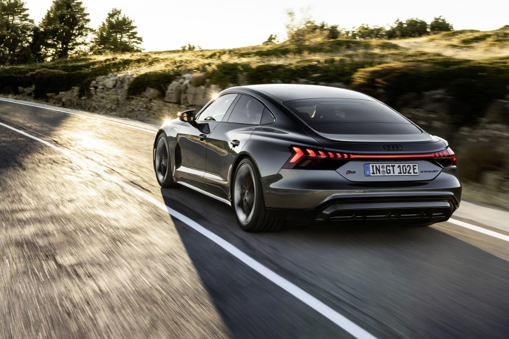 Combustion engine fires its final parting shot as Audi and Aston Martin end development