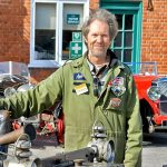 New TV series about Brooklands Museum races to the airwaves