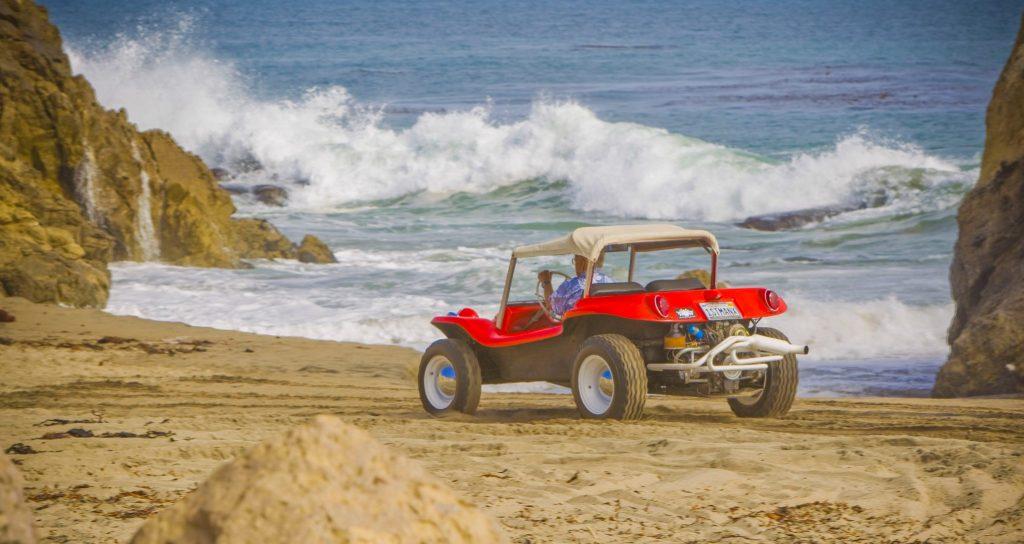 Meyers Manx beach buggy