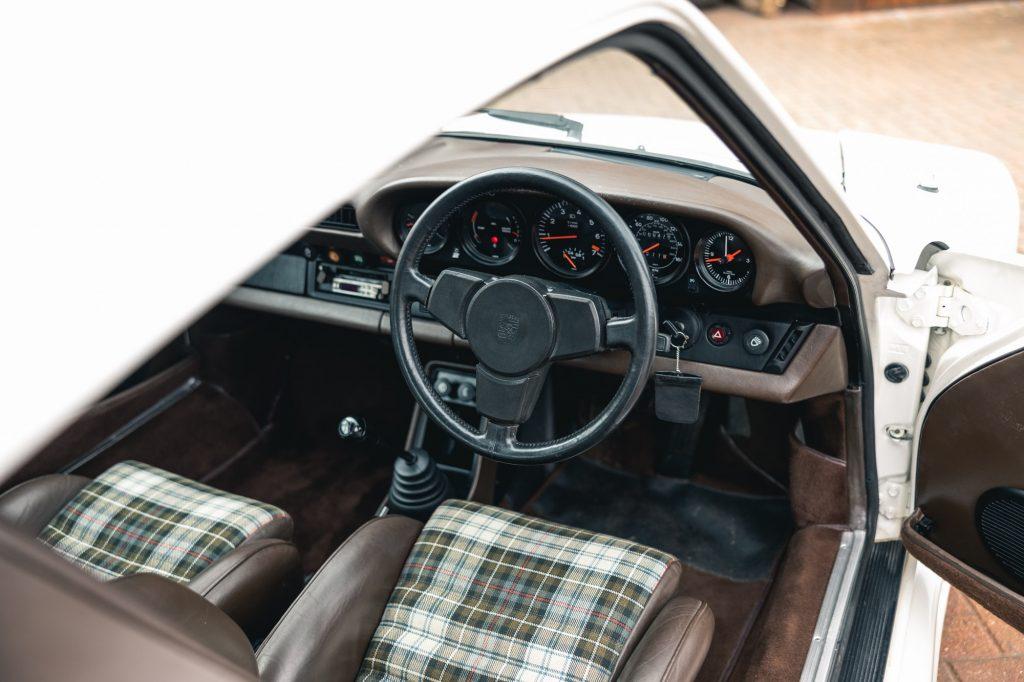 Porsche Testarossa by Rinspeed