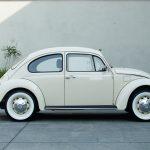 2003 Volkswagen Beetle Última Edición