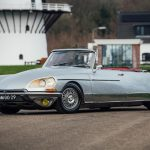 5 French cars to tickle your fancy at auction
