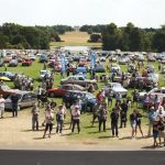 2019 Hagerty Festival of the Unexceptional