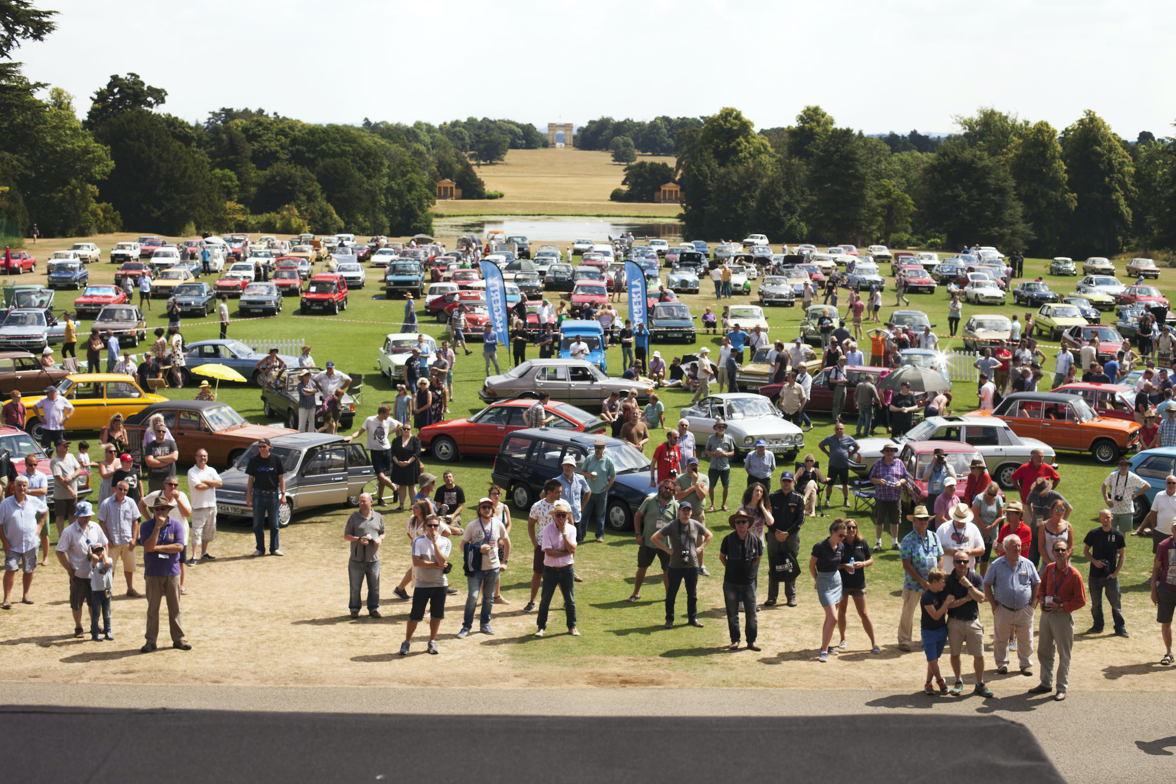 Hagerty's Festival of the Unexceptional returns on 31 July to celebrate the most marvellously mundane motor cars