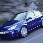 Future classic: Ford Focus RS (Mk1)