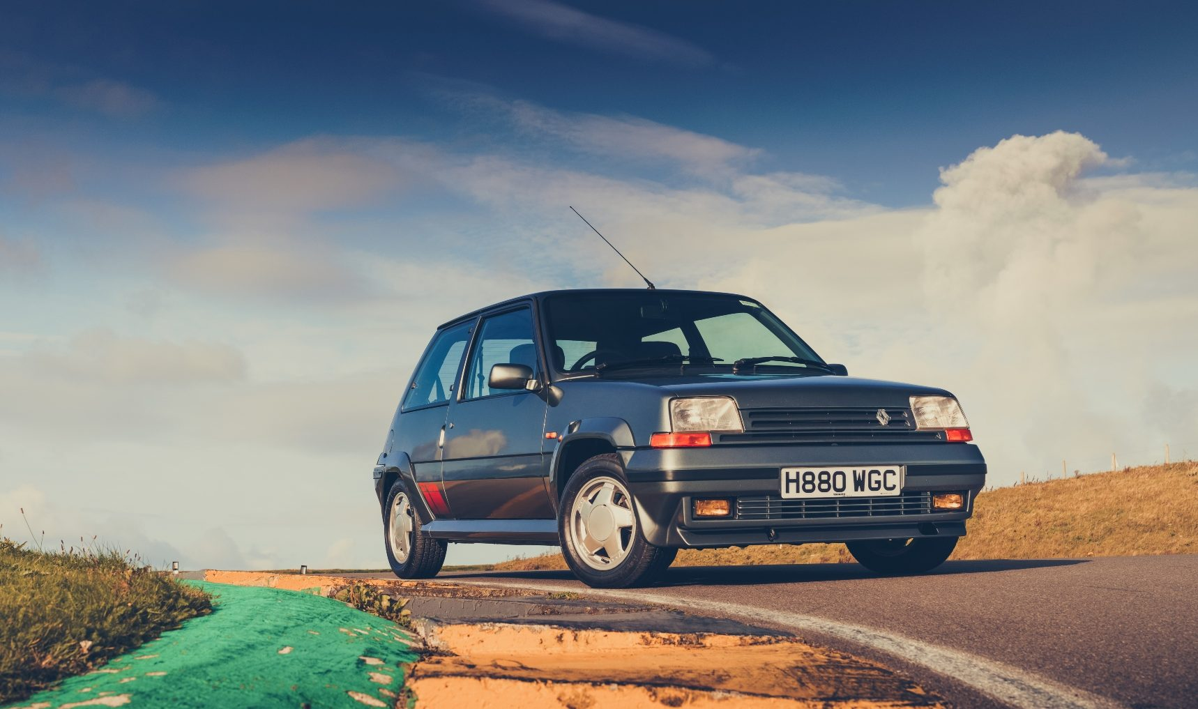 Quiz: Can you identify 9 wheels from 1980s hot hatch heroes?