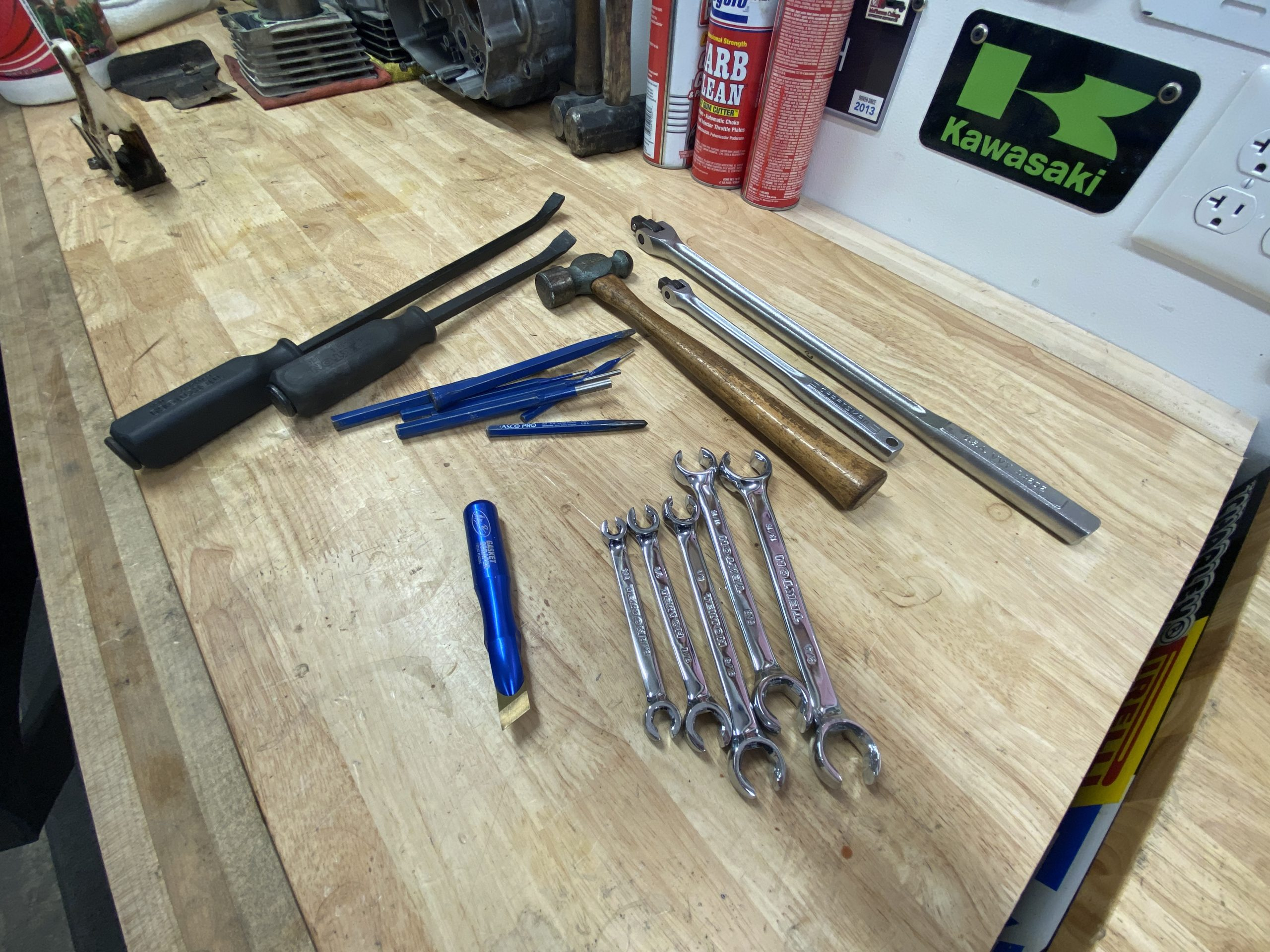 6 essential hand tools for every DIY toolbox