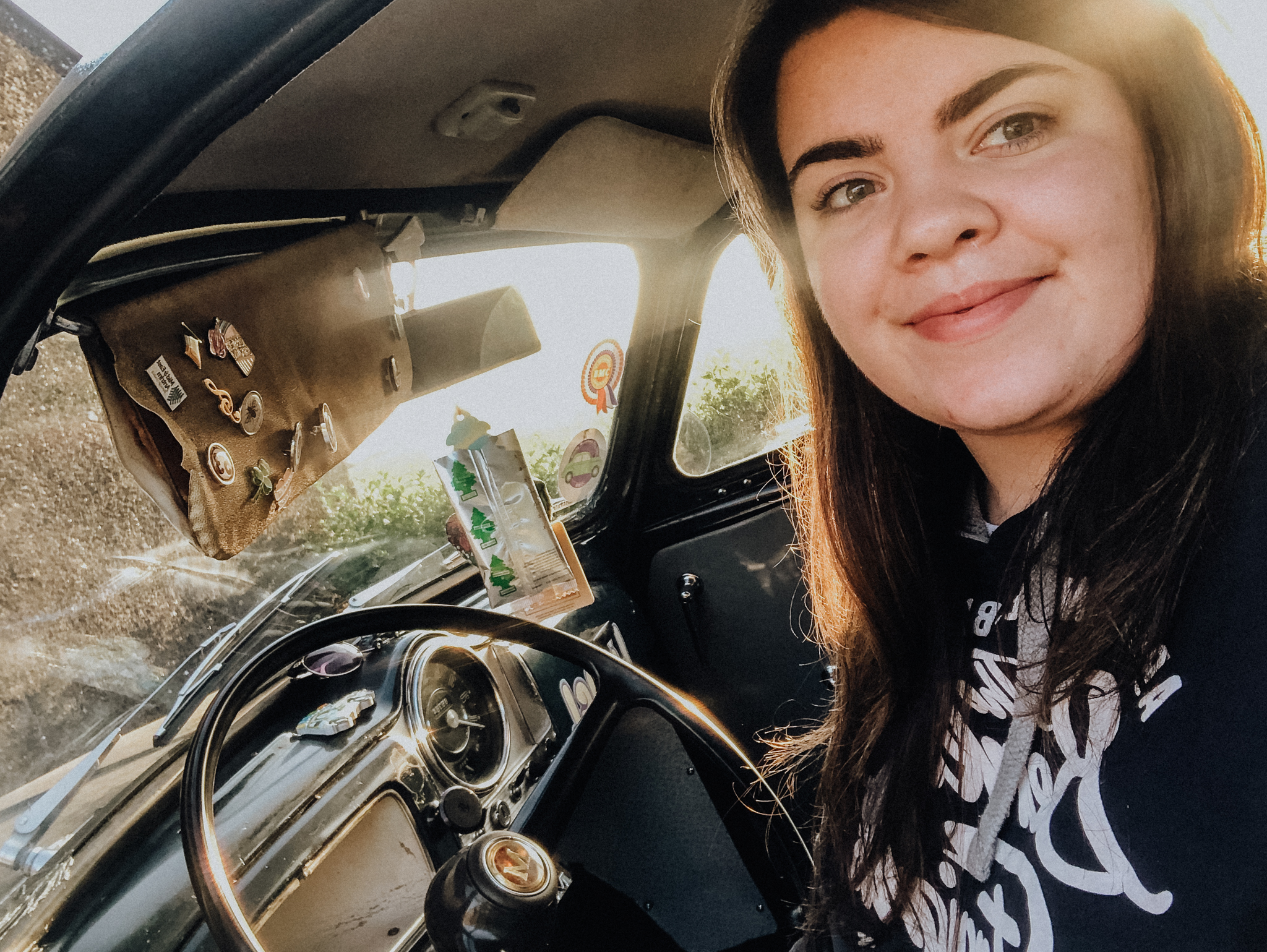 """Women driving change: """"We need to break away from the perceived stuffy Old Man stereotype."""""""