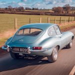 Born again: In praise of the 'new' Jaguar E-Type_James Batchelor_Hagerty