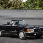 The complete guide to £35,000 starter classics_Mercedes SL