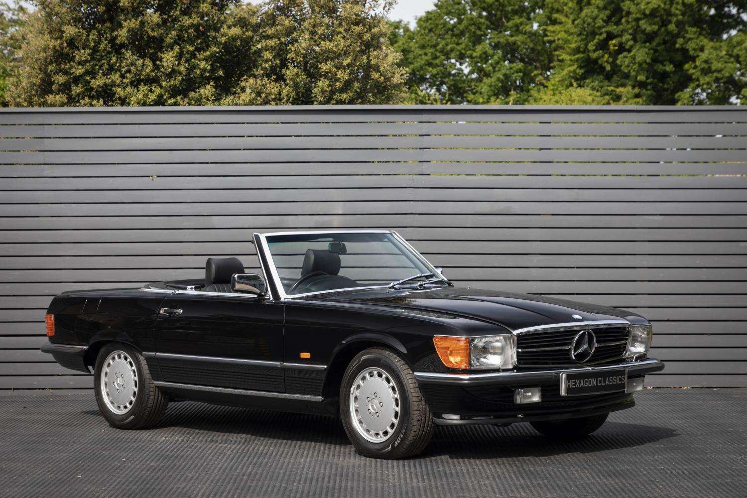 The complete guide to £35,000 starter classics
