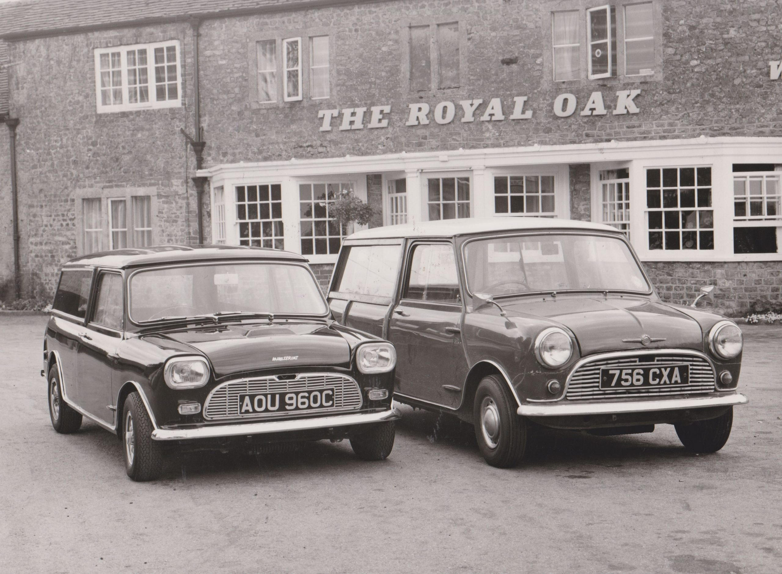 Top 10 Mini conversions: Radford, Ogle and more