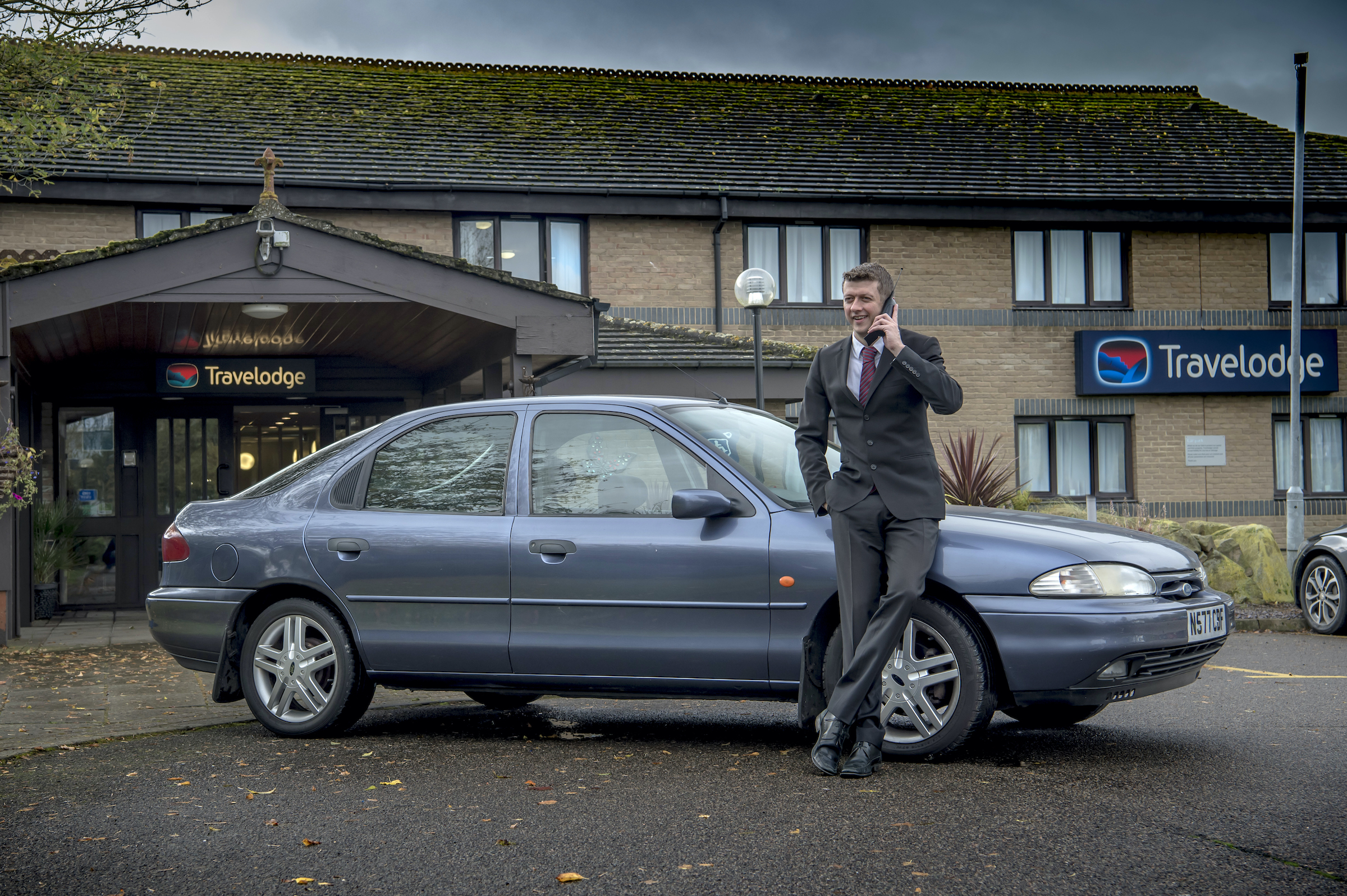9 key moments in the history of the Ford Mondeo