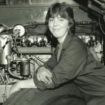 Helen Clifford_11 women who made automotive history