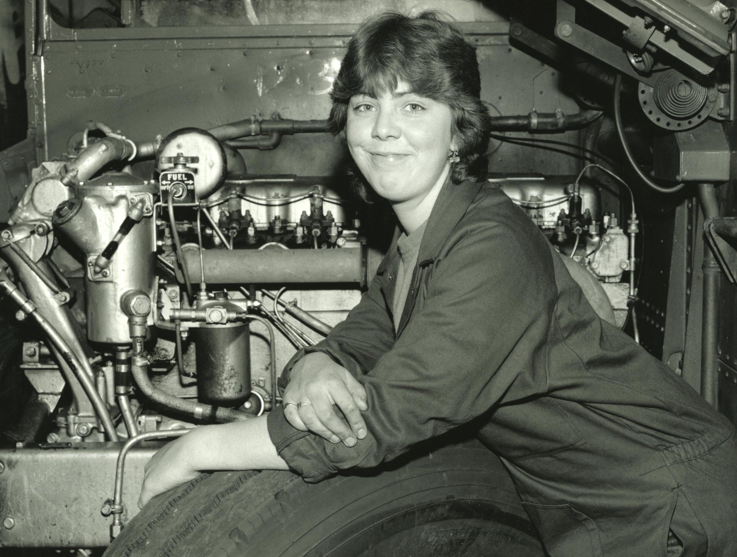 11 women who made automotive history