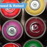 Reviewed & Rated: Aerosol paint cans for cars on test