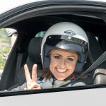 Tributes paid to Sabine Schmitz – the Queen of the Nürburgring who took to the track without her mum's permission