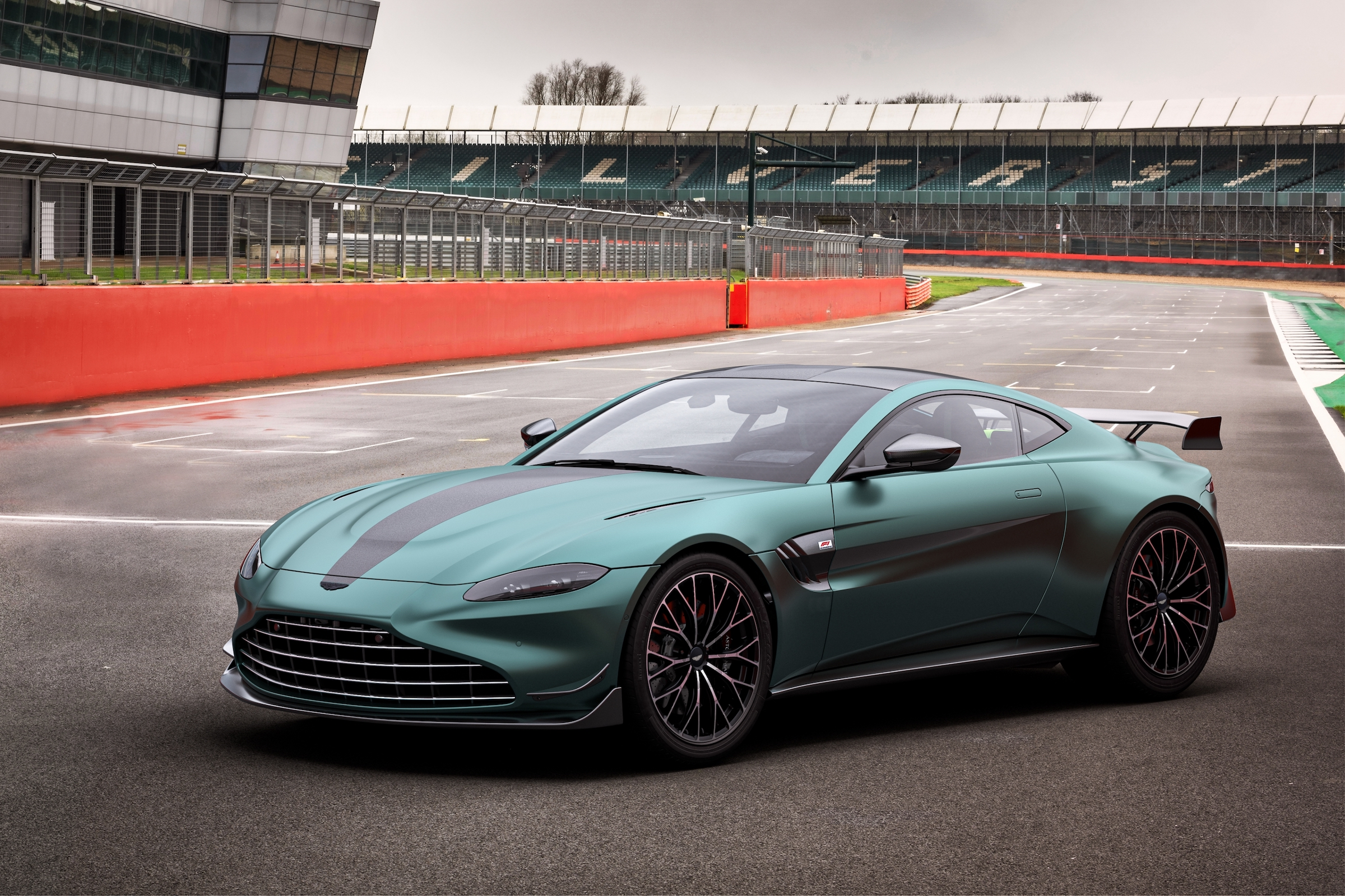 Aston Martin F1 Edition to be the fastest Vantage