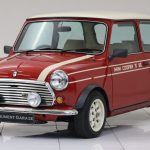 1986 Mini Cooper prototype