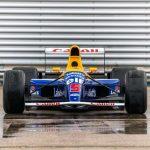 1991 Williams FW14B