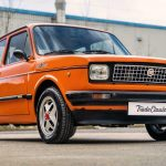 This Fiat 127 Sport replica is an Abarth in all but name