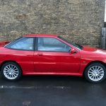 1995 Hyundai Scoupe