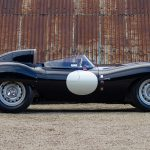 Going fast? 5 classic racing cars worth watching at auction this month