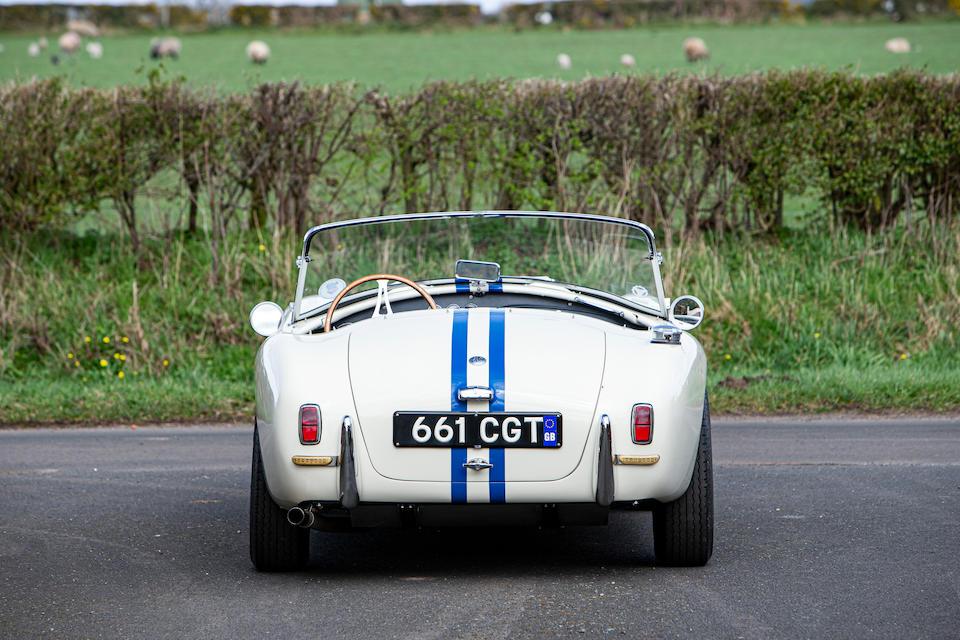 1961 AC Ace 2.6-Litre auction