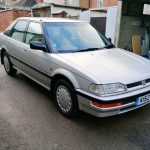 1992 Honda Concerto