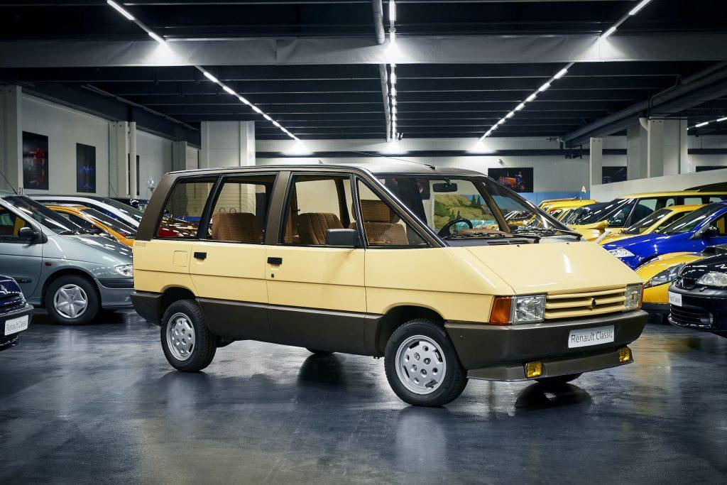 Renault Espace mk1