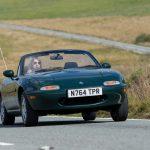 Buyer's Guide: Mazda MX-5 Mk1 (1989 - 1998)