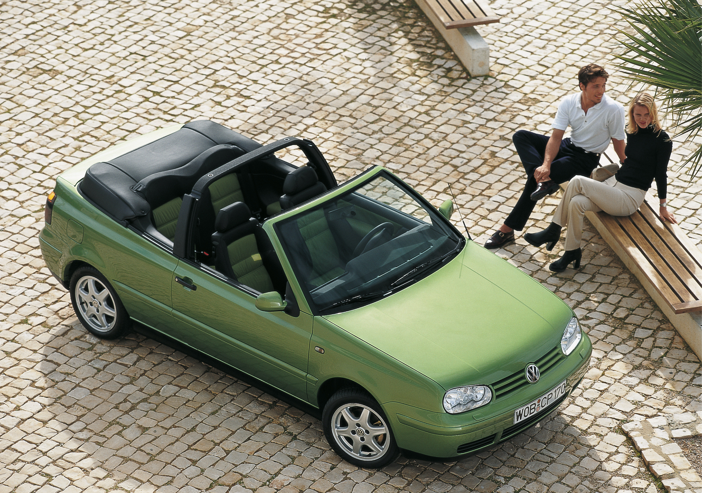 Nine cost-effective convertibles for family fun in the sun