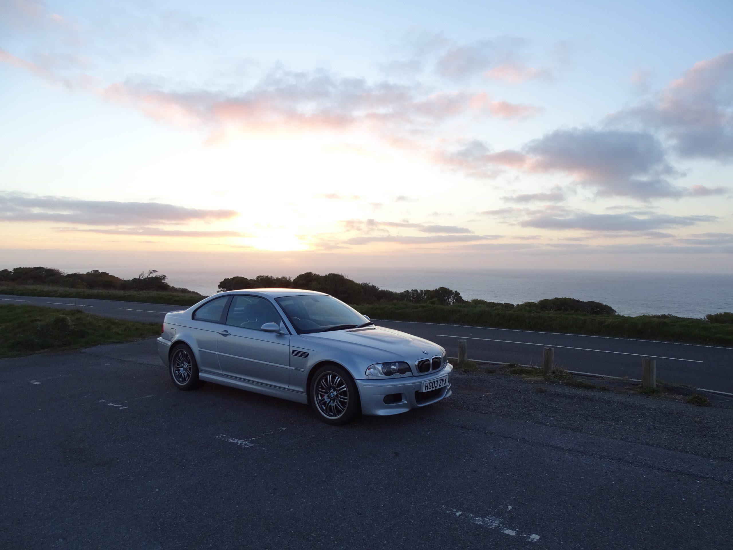 Dawn Patrol: Beachy Head, East Sussex