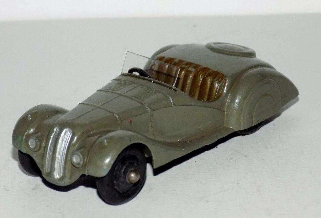 Dinky Toys no 38a Frazer Nash-BMW