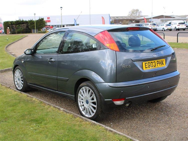 Ford Focus ST170 for sale