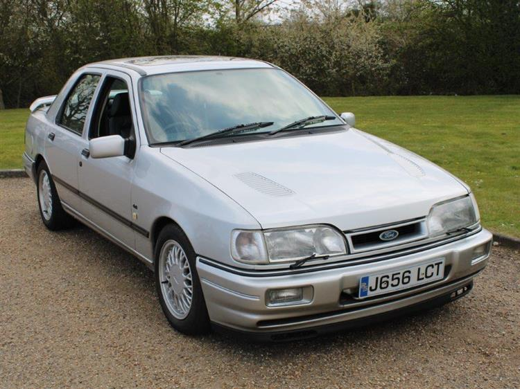 10 classic Fords you could bid for