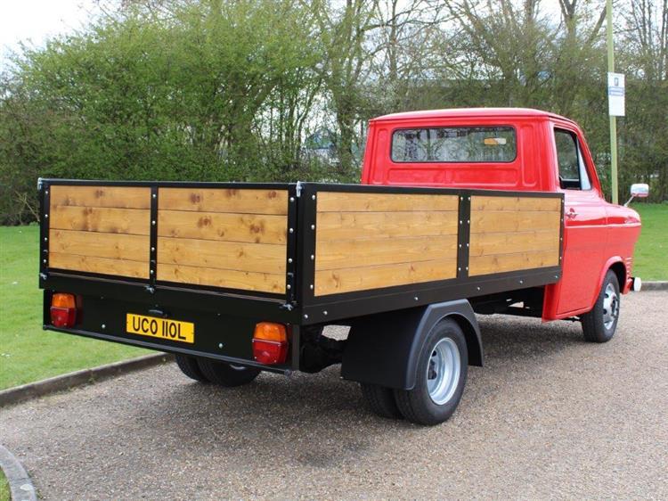 Ford Transit Dropside Mk1 for sale