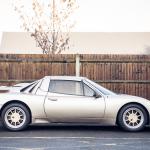 1988 Gold Cirrus - Classic Car Auctions