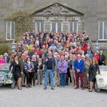 Join The Club: all about the MG Owners' Club