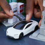 Matchbox launches carbon neutral toy cars
