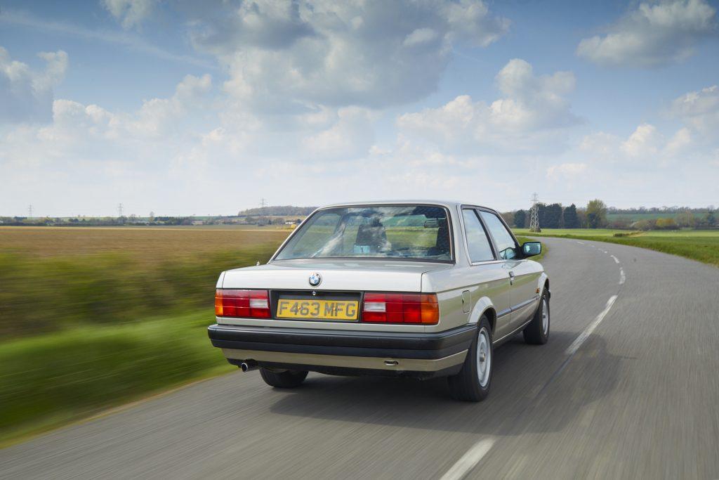 1989 BMW 318i