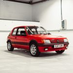 Buying guide: Peugeot 205 GTI (1984 - 1994)